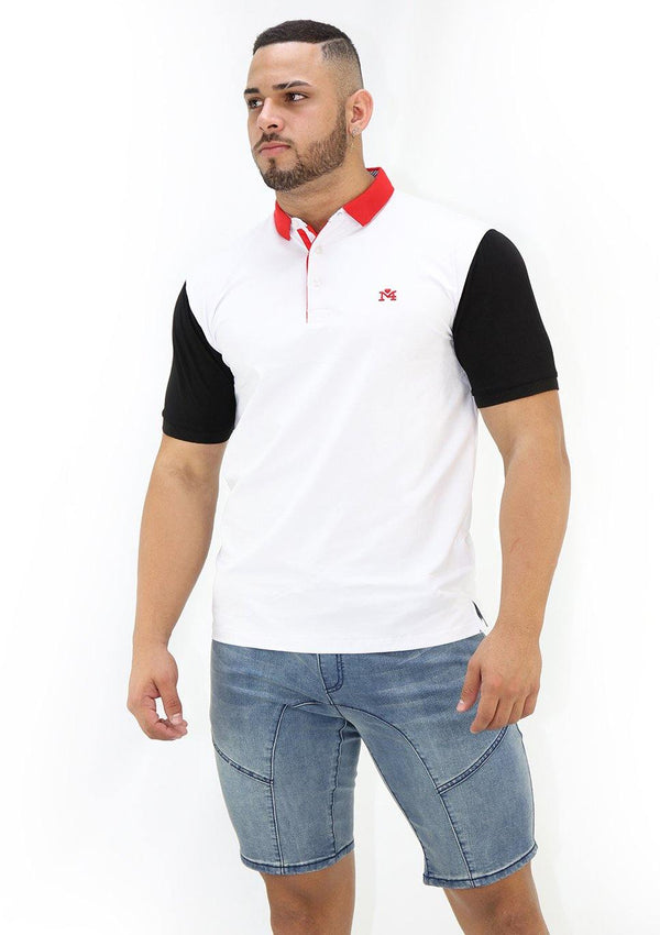 M4Y1506 Polos M4 by Yadier Molina - Pompis Stores