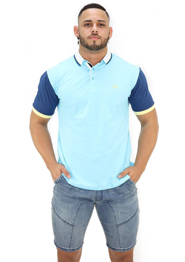 M4Y1508 Polos M4 by Yadier Molina - Pompis Stores