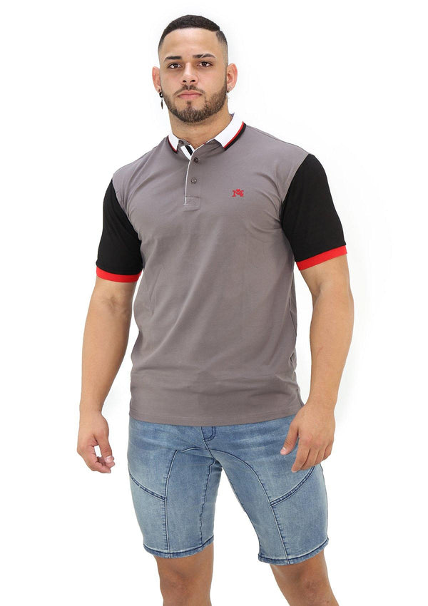 M4Y1509 Polos M4 by Yadier Molina - Pompis Stores