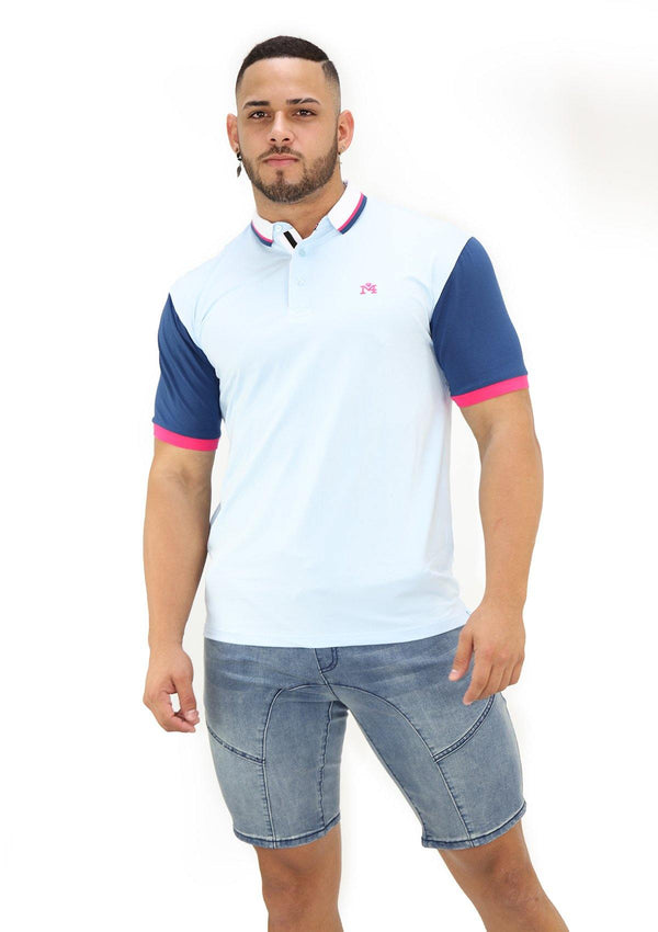 M4Y1510 Polos M4 by Yadier Molina - Pompis Stores