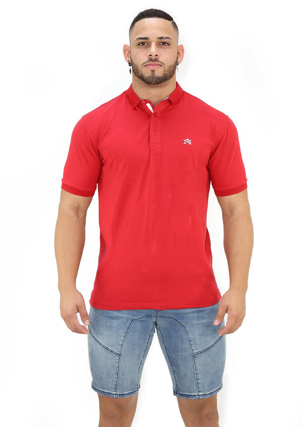 M4Y1511 Polos M4 by Yadier Molina - Pompis Stores