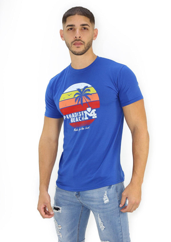 M4Y-1534 T-Shirt M4 by Yadier Molina - Pompis Stores
