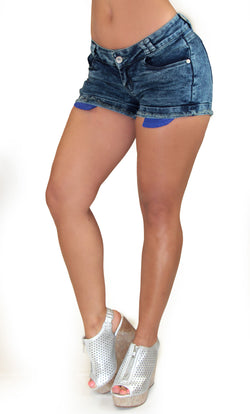 17679 Denim Maripily Short