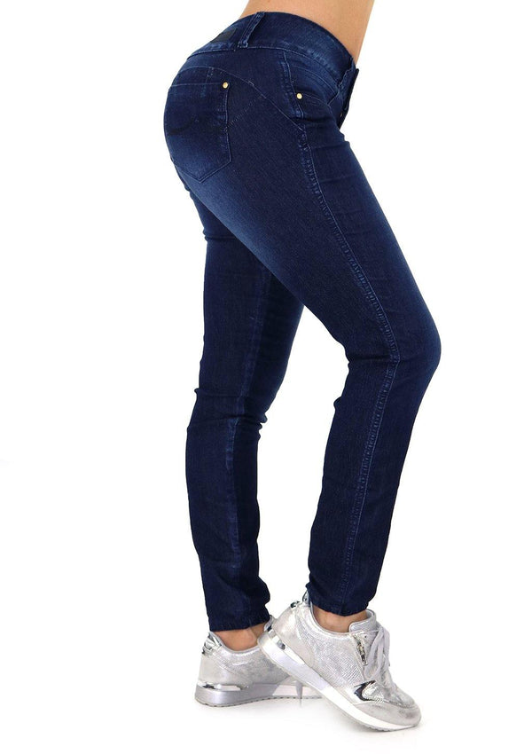 19127 Skinny Jeans by Maripily Rivera