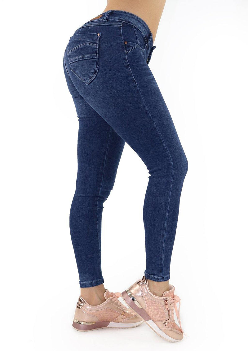 19161 Skinny Jeans by Maripily Rivera