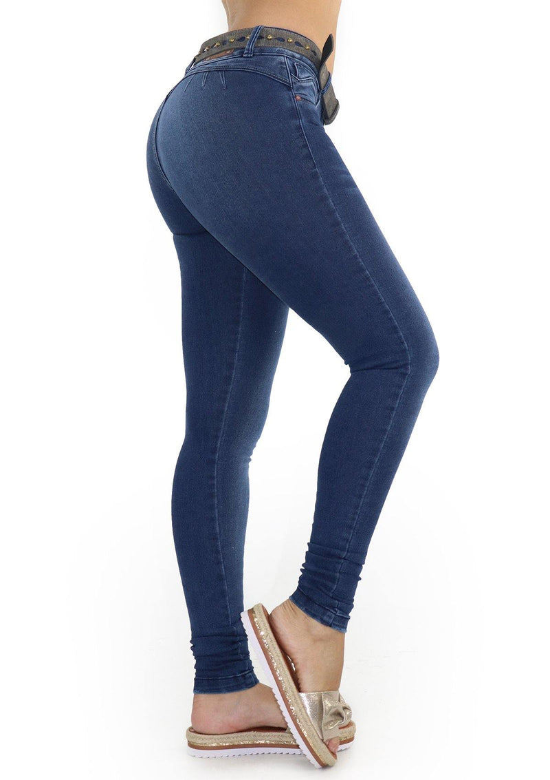 19570XL Skinny Jean by Maripily Rivera (Extra Largo)