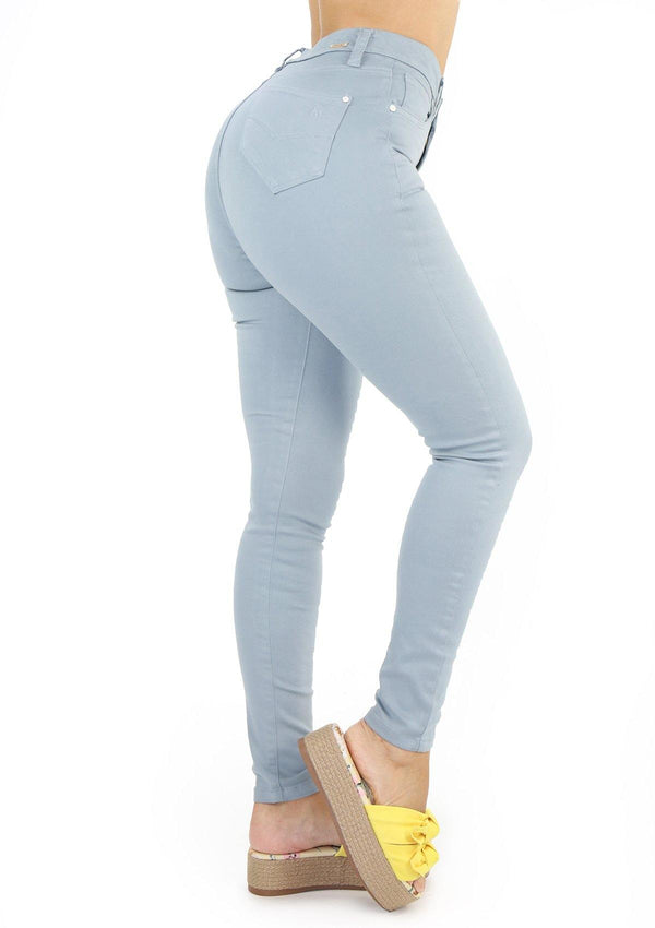 19780 Skinny Jean by Maripily Rivera (Curvy High)