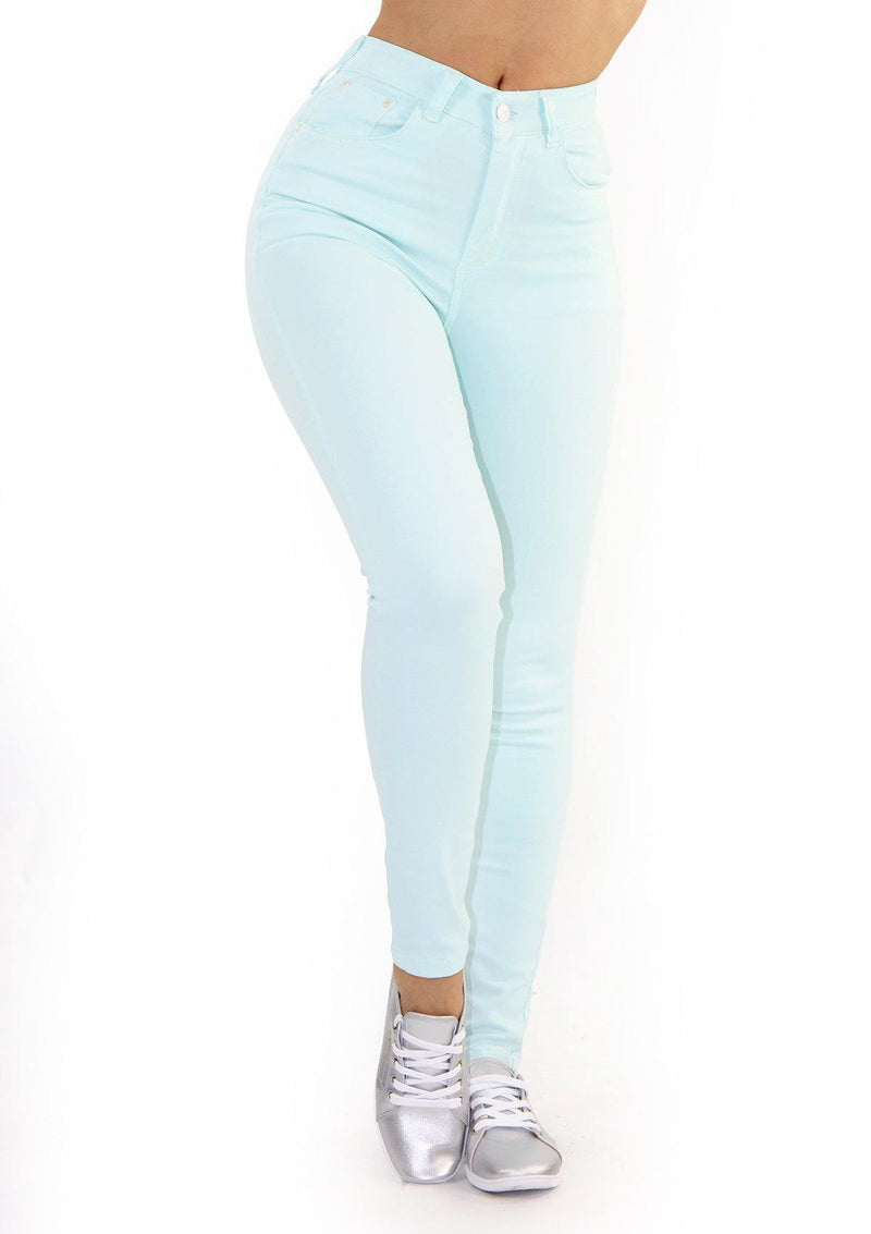19781 Skinny Jean by Maripily Rivera (Curvy High)