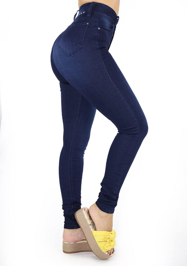 19863 Skinny Jean by Maripily Rivera (Curvy High)