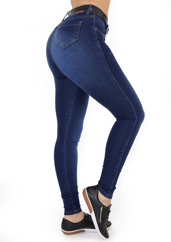 19898 Skinny Jean by Maripily Rivera (Curvy Low)