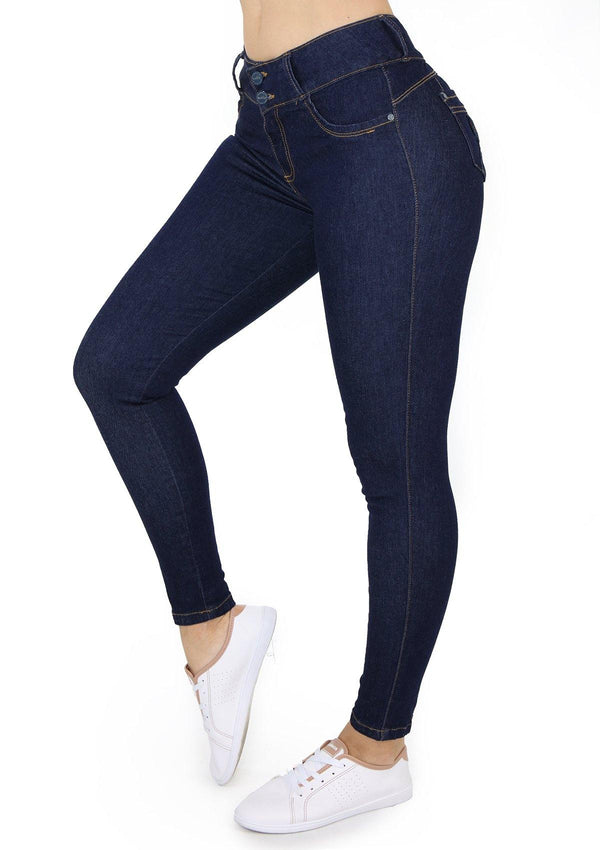 19961 Skinny Jean by Maripily Rivera (Tobillero) - Pompis Stores