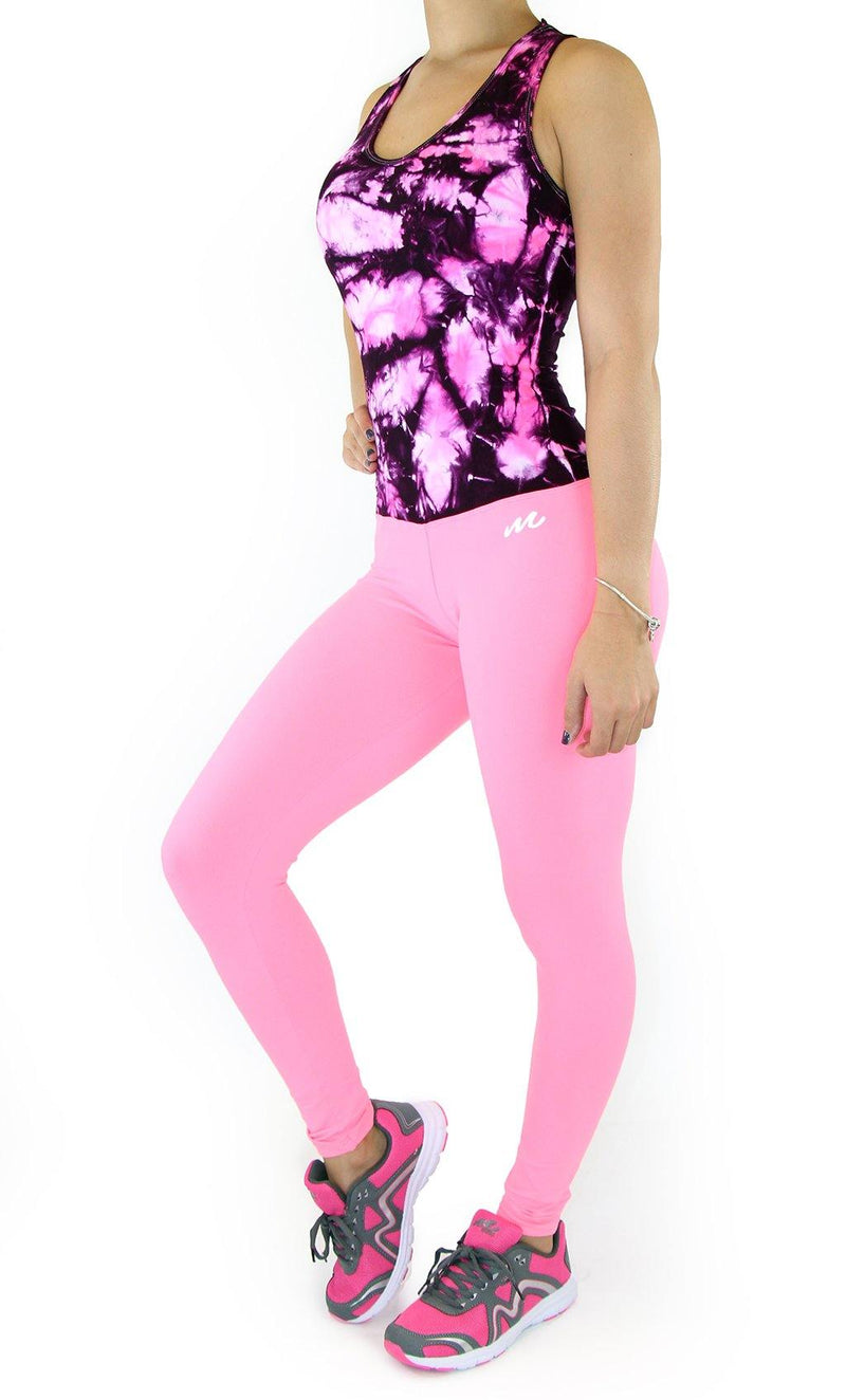 4028 Maripily Women Activewear Jumpsuit