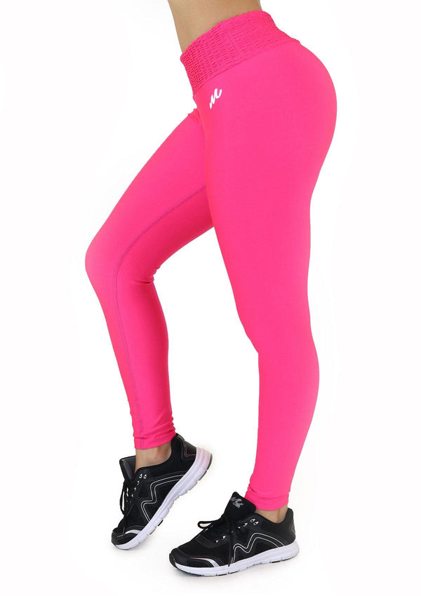 7136 Activewear Print Legging for woman by Maripily Rivera