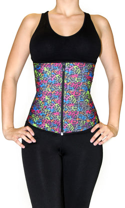 2001 Maripily Zippered Waist Shaper