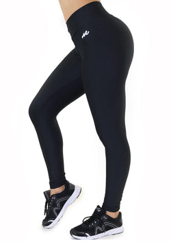 9087 Activewear Print Legging for woman by Maripily Rivera - Pompis Stores
