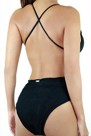 6396 Maripily Swimwear Women's One-Piece Swimsuit