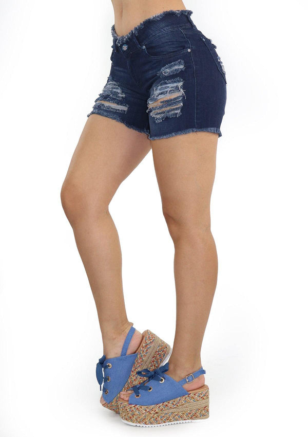 1365 Short Jean by Scarcha