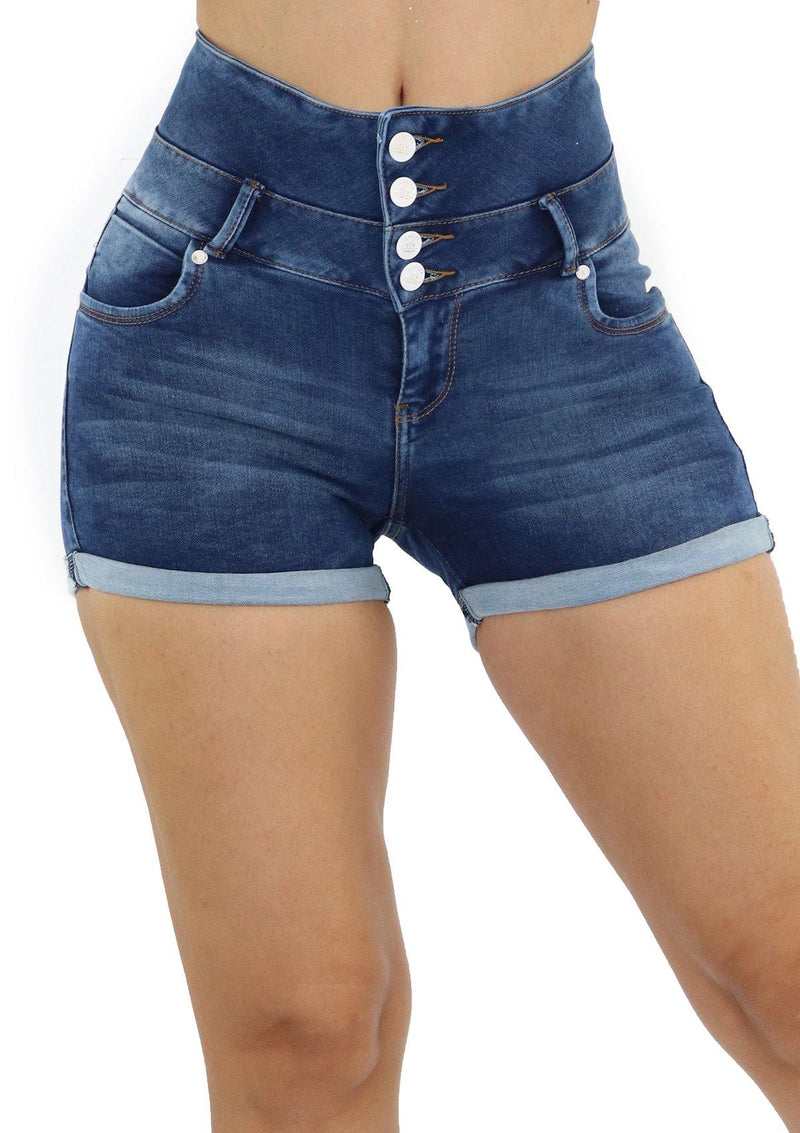 1370 Short Jean by Scarcha