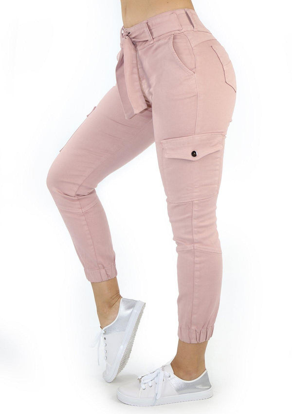 1472 Scarcha Women Skinny Jean (Jogger) - Pompis Stores