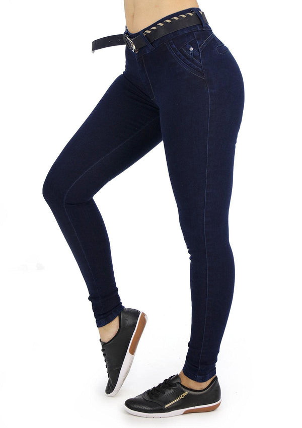 1492 Scarcha Women Skinny Jean - Pompis Stores