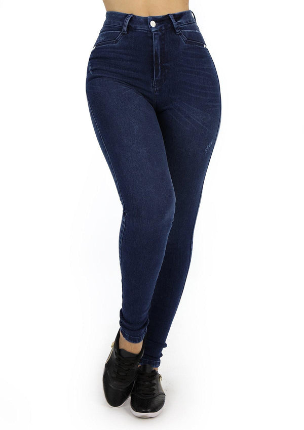 1504 Scarcha Women Skinny Jean - Pompis Stores
