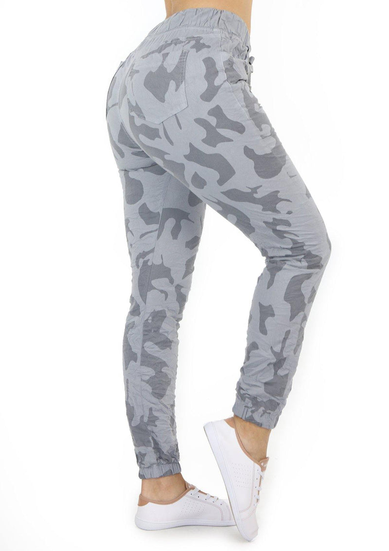 1574 Scarcha Women Jogger - Pompis Stores