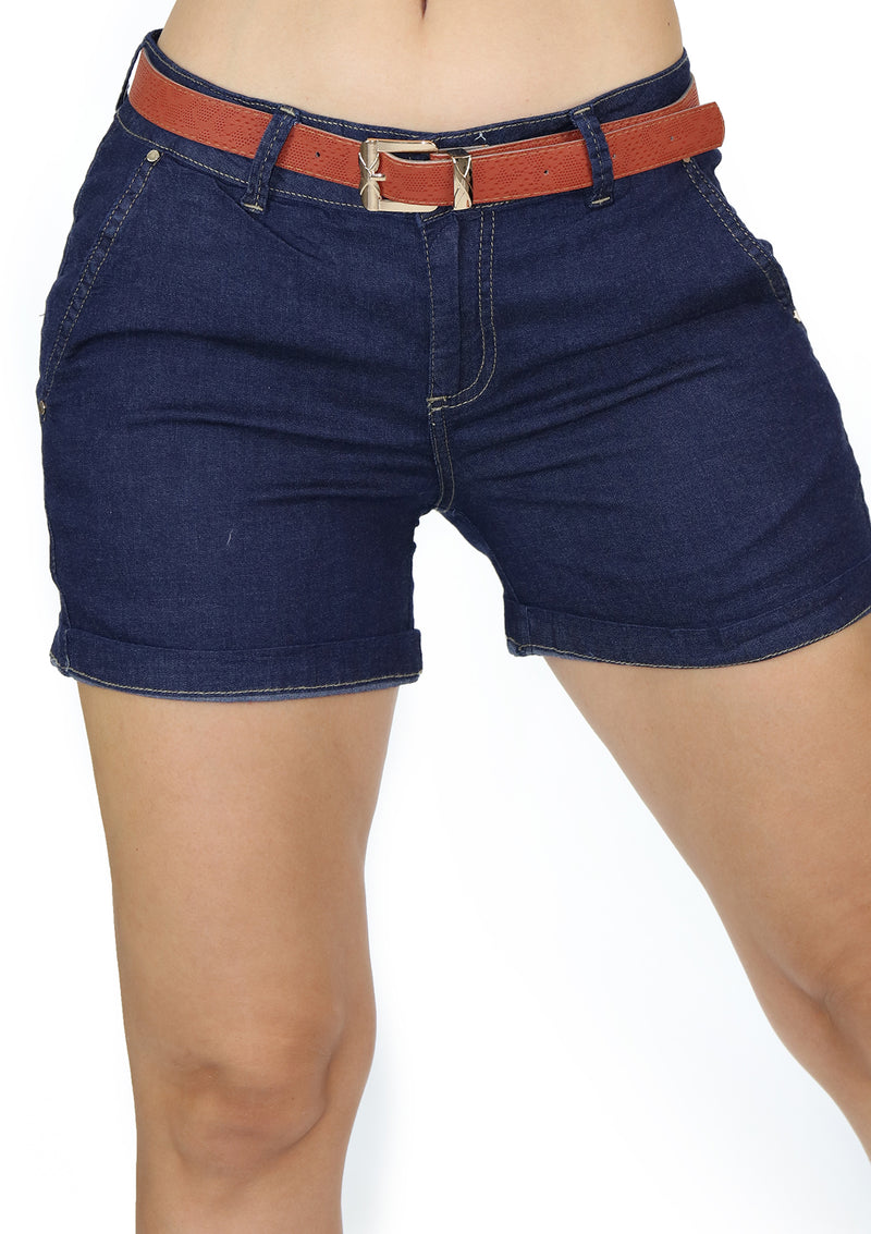 1615 Short Jean by Scarcha