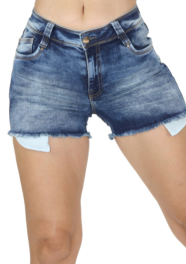 1640 Short Jean by Scarcha