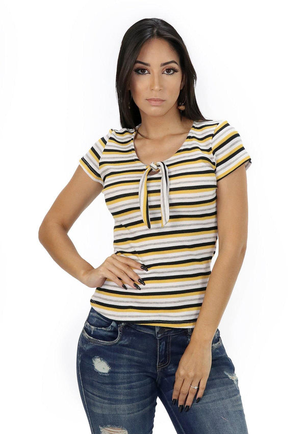 SC5083 Blusa de Mujer by Scarcha