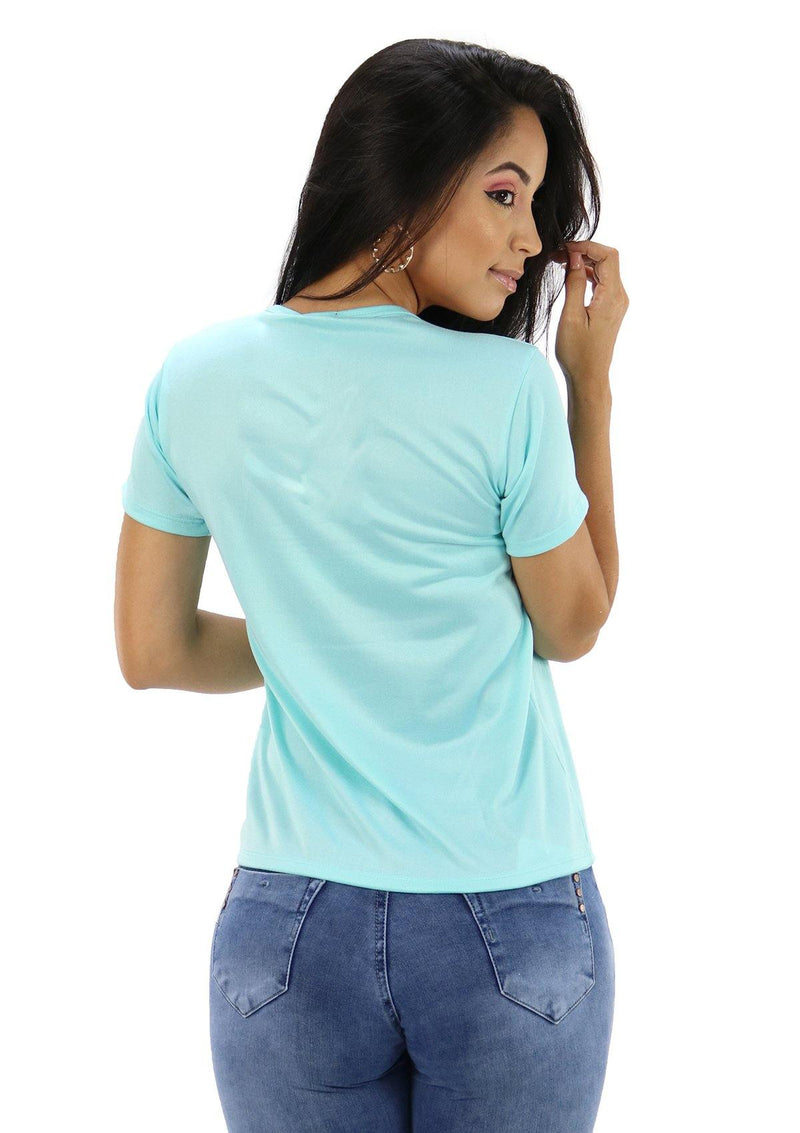 SC5094 Blusa de Mujer by Scarcha