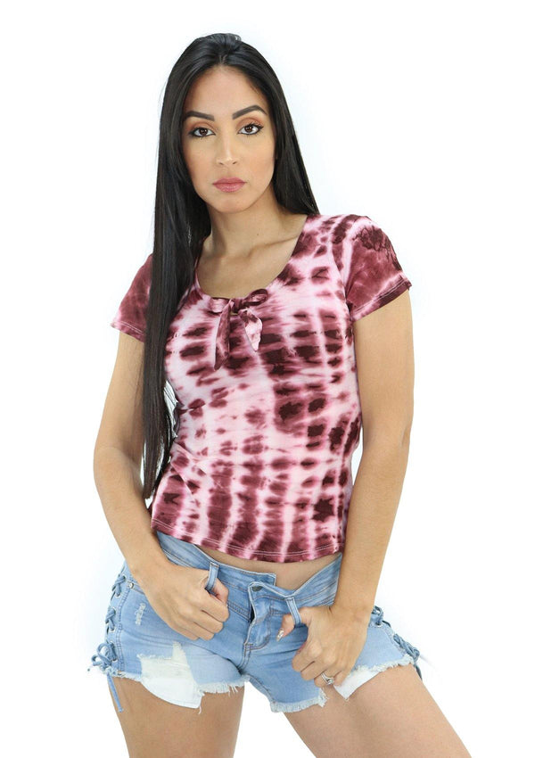 SC5158 Blusa de Mujer by Scarcha