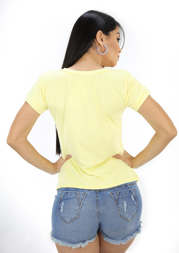 SC5188 Blusa de Mujer by Scarcha
