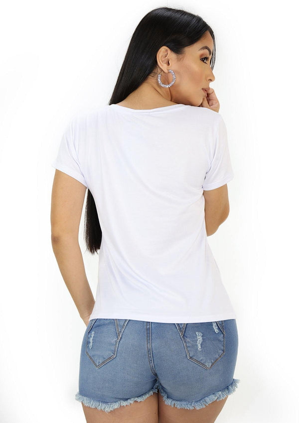 SC5190 Blusa de Mujer by Scarcha