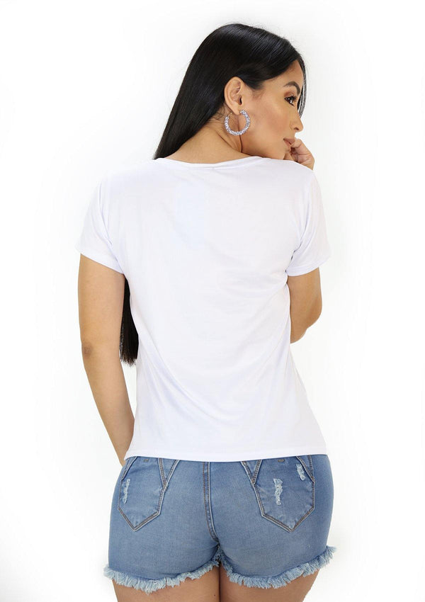 SC5189 Blusa de Mujer by Scarcha