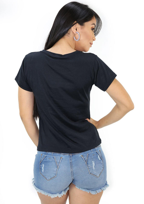 SC5191 Blusa de Mujer by Scarcha