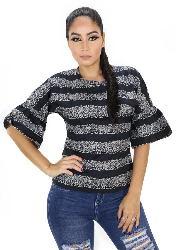 SC5246 Blusa de Mujer by Scarcha - Pompis Stores