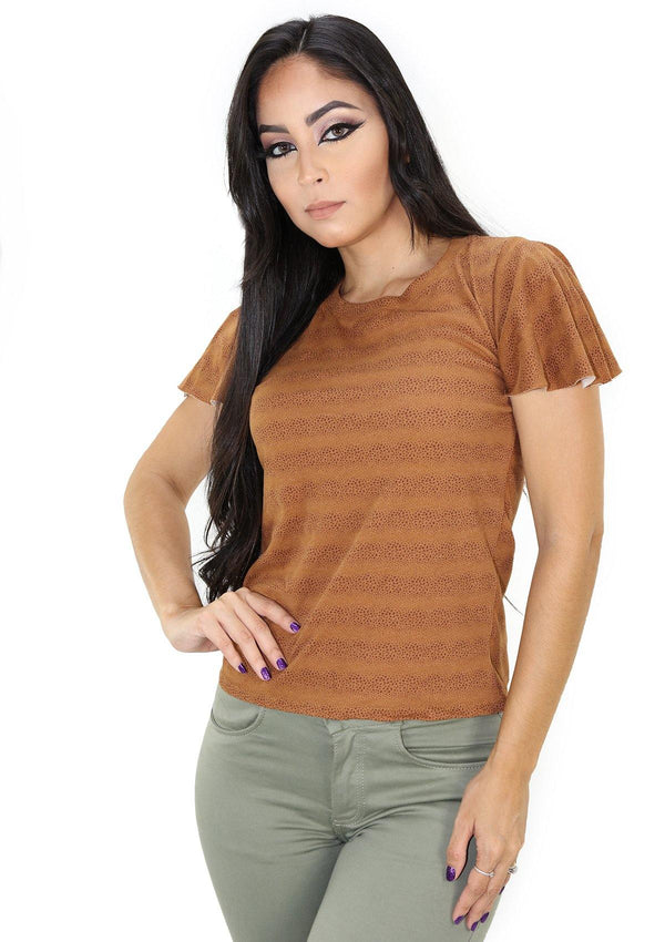 SC5247 Blusa de Mujer by Scarcha - Pompis Stores