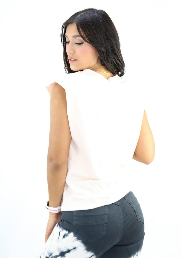 SC5249 Blusa de Mujer by Scarcha - Pompis Stores