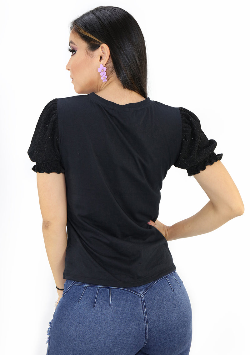 SC5273 Blusa de Mujer by Scarcha