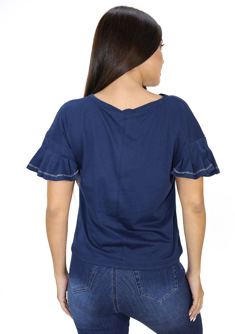 SC5279 A Daily Dose Blusa de Mujer by Scarcha