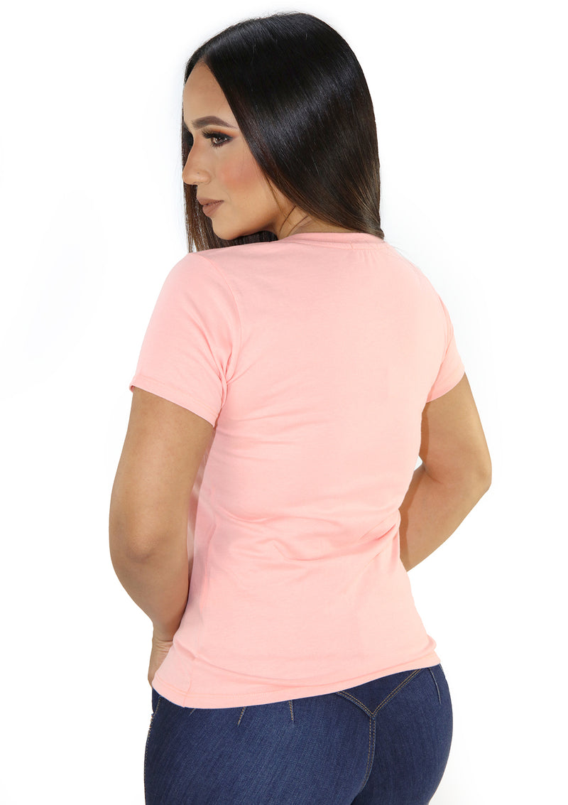 SC5297 Boss Blusa de Mujer by Scarcha