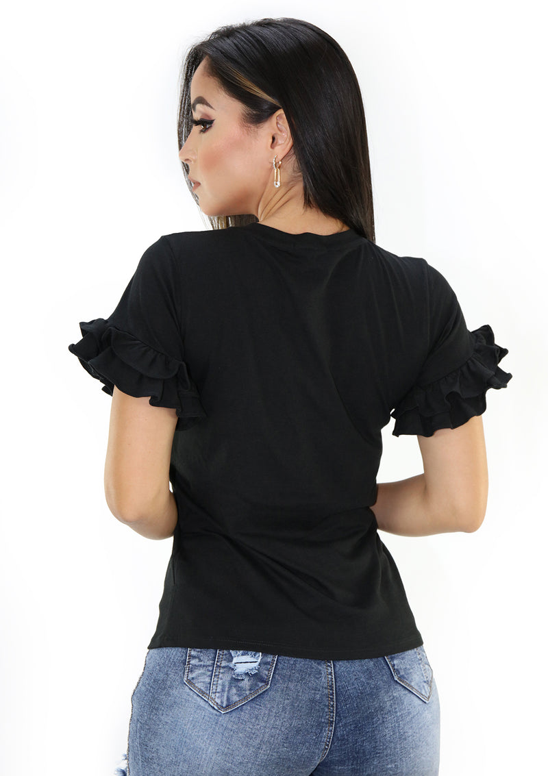 SC5298 Blusa de Mujer by Scarcha