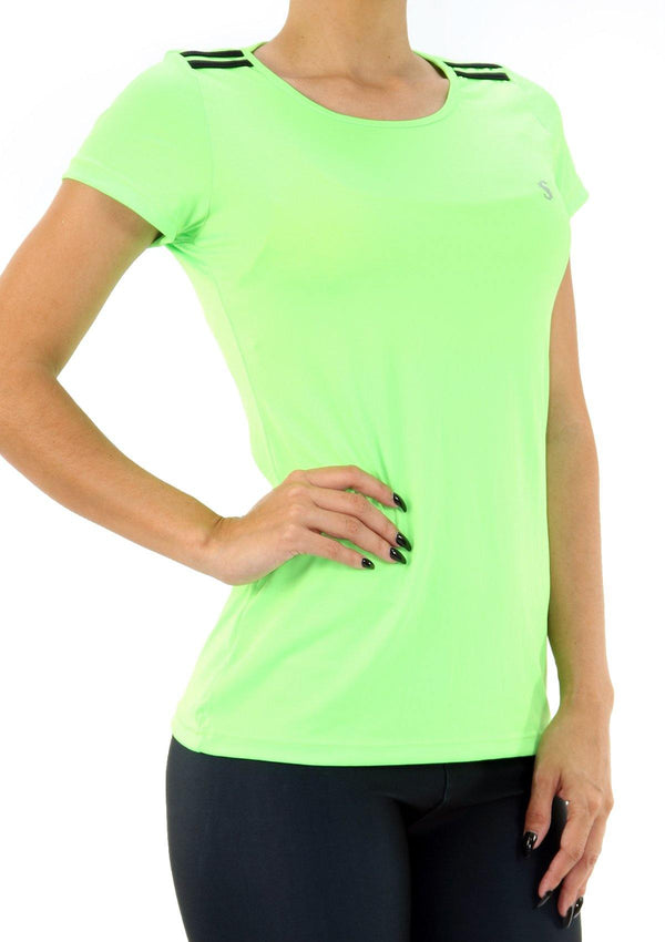 SC6156 Sport T-Shirt by Scarcha