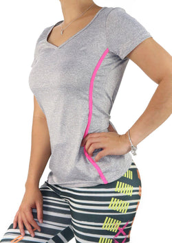 SC6170 Sport T-Shirt by Scarcha