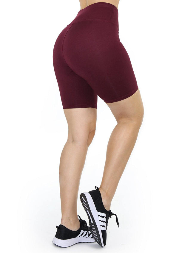 SC6228 Cycling Short Leggins Deportivo de Mujer by Scarcha