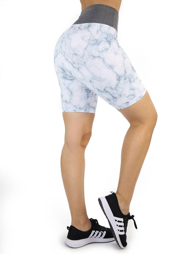 SC6325 (Biker) Cycling Short Leggins Deportivo de Mujer by Scarcha - Pompis Stores