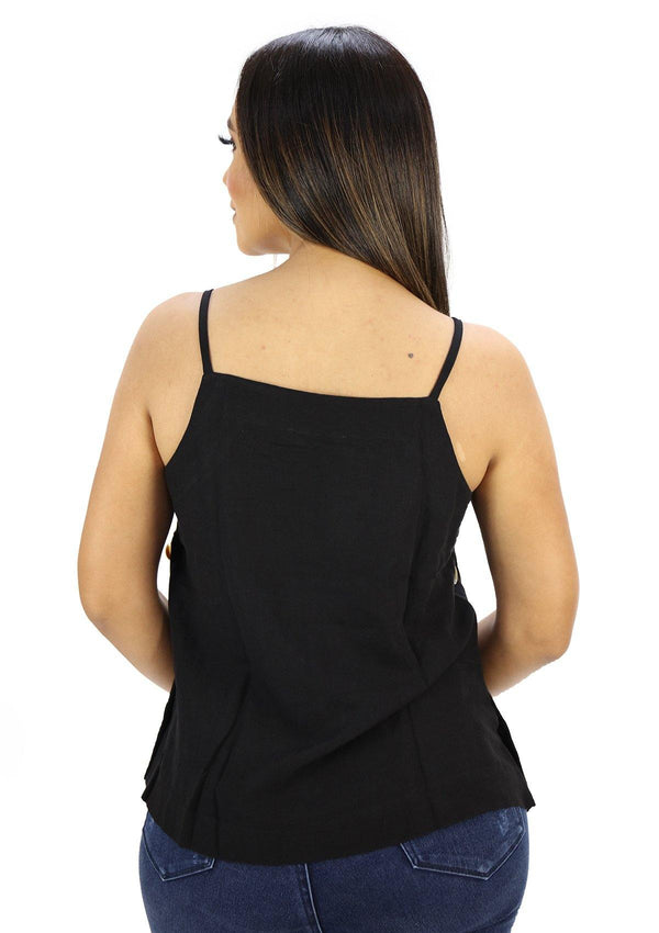 SCMICA1031 Blusa de Mujer by Scarcha - Pompis Stores