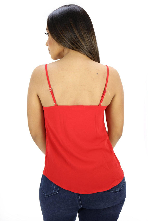 SCMITB5227 Blusa de Mujer by Scarcha - Pompis Stores