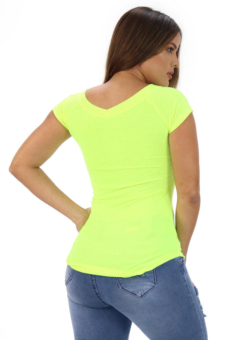 SCNYT027 Blusa de Mujer by Scarcha