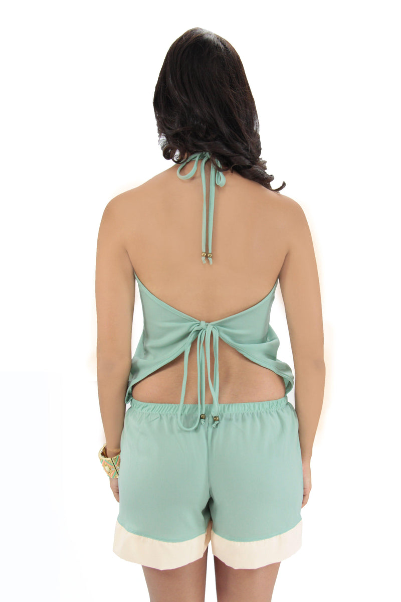 3642 Romper Trendy by Keila Hernández - Pompis Stores